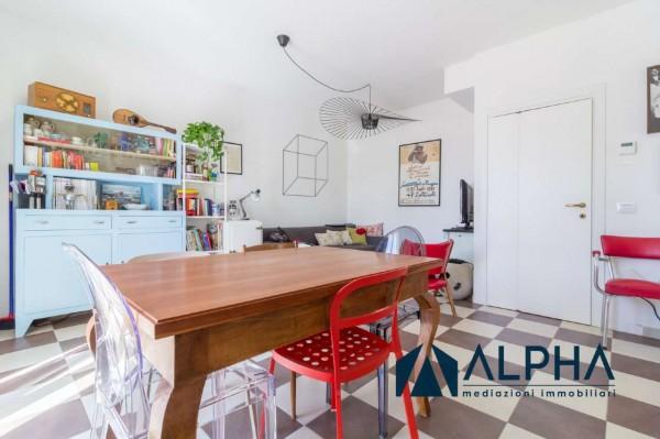 Appartamento in vendita a Bertinoro, Santa Maria Nuova, Arredato, con giardino, 100 mq - Foto 22