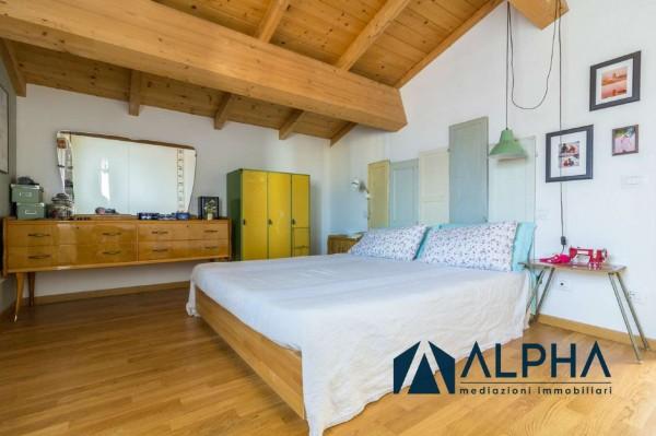 Appartamento in vendita a Bertinoro, Santa Maria Nuova, Arredato, con giardino, 100 mq - Foto 13