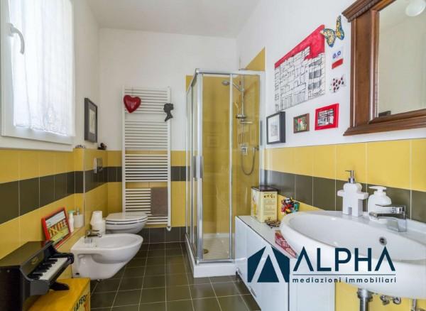Appartamento in vendita a Bertinoro, Santa Maria Nuova, Arredato, con giardino, 100 mq - Foto 17