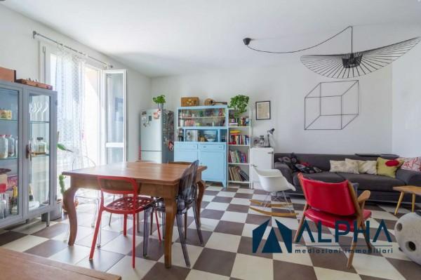 Appartamento in vendita a Bertinoro, Santa Maria Nuova, Arredato, con giardino, 100 mq - Foto 23