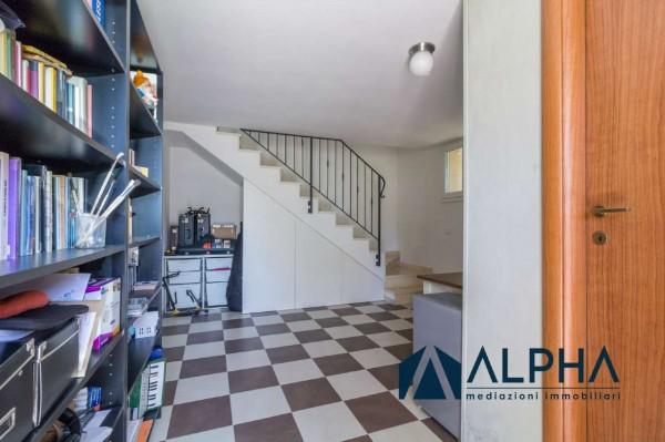 Appartamento in vendita a Bertinoro, Santa Maria Nuova, Arredato, con giardino, 100 mq - Foto 16