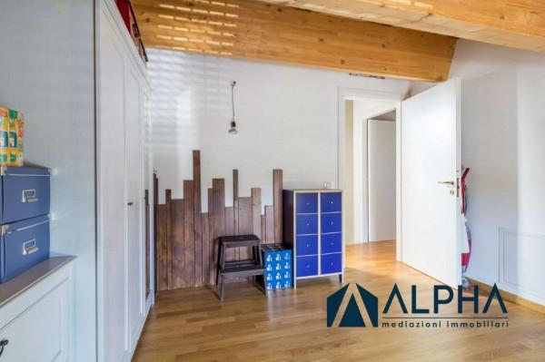 Appartamento in vendita a Bertinoro, Santa Maria Nuova, Arredato, con giardino, 100 mq - Foto 9
