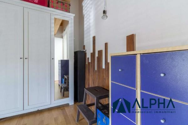 Appartamento in vendita a Bertinoro, Santa Maria Nuova, Arredato, con giardino, 100 mq - Foto 8