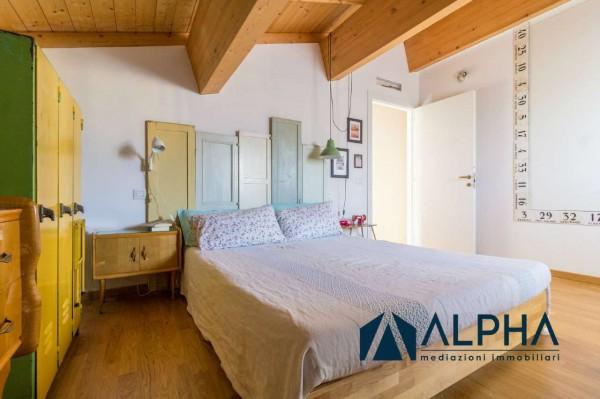 Appartamento in vendita a Bertinoro, Santa Maria Nuova, Arredato, con giardino, 100 mq - Foto 12