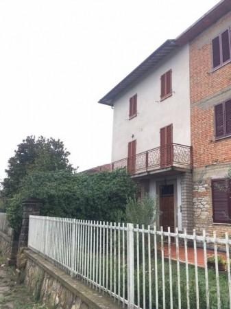 Casa indipendente in affitto a Città di Castello, Breccione, 90 mq - Foto 1