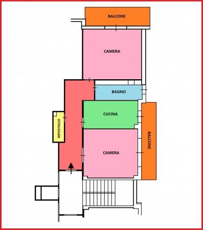 Appartamento in vendita a Roma, Ciampino, 85 mq - Foto 13