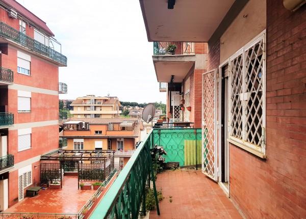 Appartamento in vendita a Roma, Ciampino, 85 mq - Foto 1