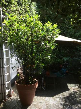 Appartamento in vendita a Milano, Spartaco, Con giardino, 300 mq - Foto 25
