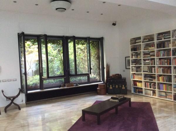 Appartamento in vendita a Milano, Spartaco, Con giardino, 300 mq - Foto 19