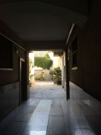Appartamento in vendita a Milano, Spartaco, Con giardino, 300 mq - Foto 28
