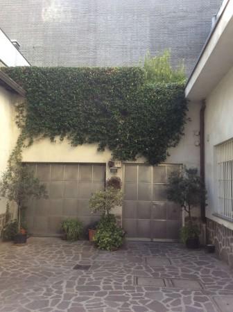 Appartamento in vendita a Milano, Spartaco, Con giardino, 300 mq - Foto 27