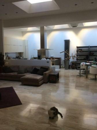 Appartamento in vendita a Milano, Spartaco, Con giardino, 300 mq - Foto 21