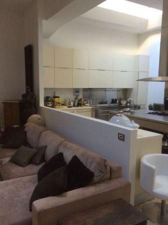 Appartamento in vendita a Milano, Spartaco, Con giardino, 300 mq - Foto 17
