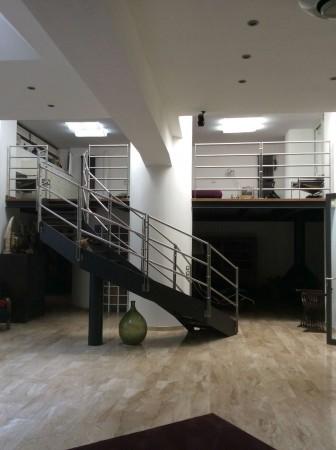 Appartamento in vendita a Milano, Spartaco, Con giardino, 300 mq - Foto 18