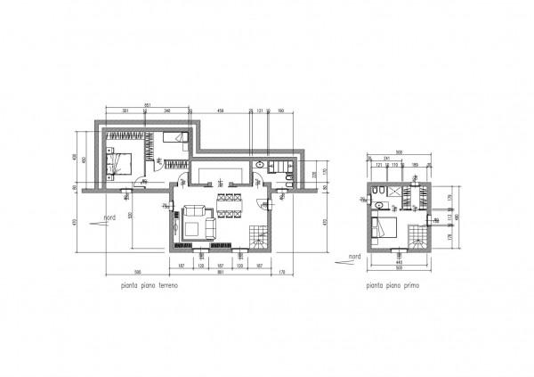 Villa in vendita a Zoagli, San Bernardo, Con giardino, 100 mq - Foto 3