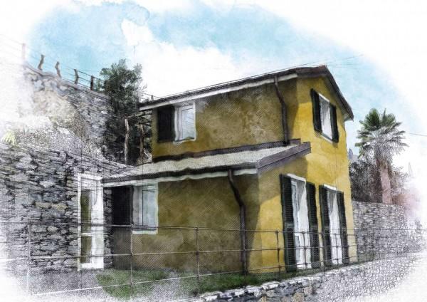 Villa in vendita a Zoagli, San Bernardo, Con giardino, 100 mq - Foto 2