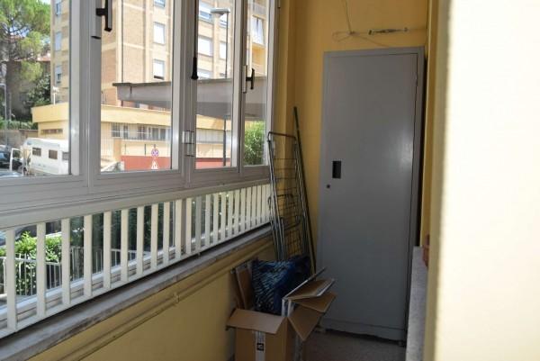 Appartamento in vendita a Perugia, Xx Settembre, 110 mq - Foto 3