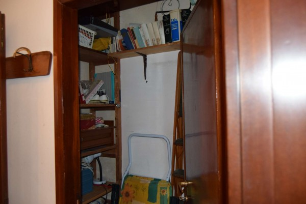 Appartamento in vendita a Perugia, Xx Settembre, 110 mq - Foto 6