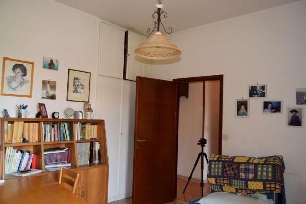 Appartamento in vendita a Perugia, Xx Settembre, 110 mq - Foto 9