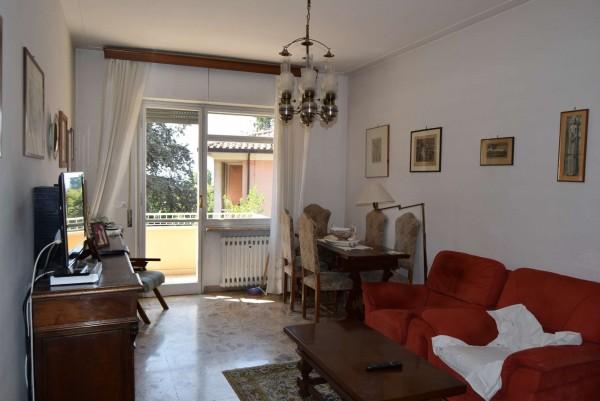Appartamento in vendita a Perugia, Xx Settembre, 110 mq - Foto 1