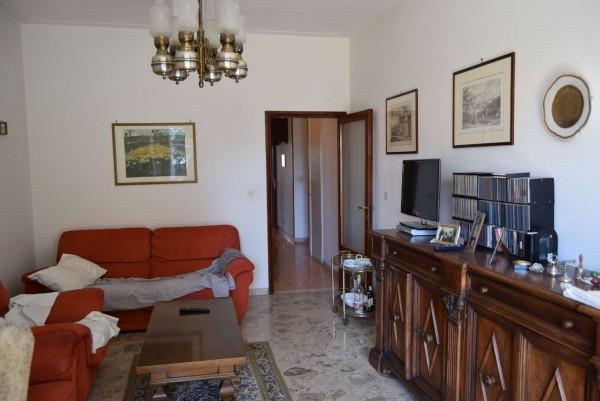 Appartamento in vendita a Perugia, Xx Settembre, 110 mq - Foto 21