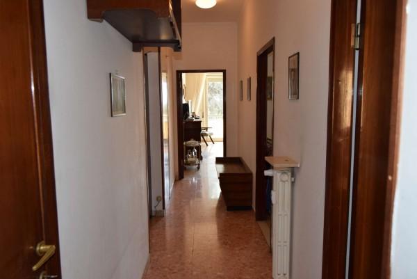 Appartamento in vendita a Perugia, Xx Settembre, 110 mq - Foto 5