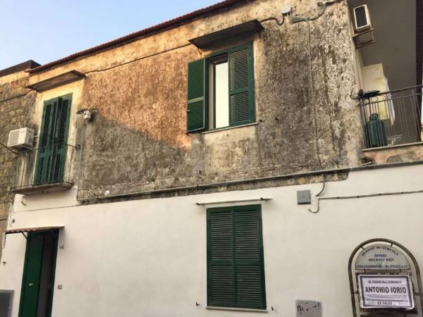 Appartamento in vendita a Cercola, Con giardino, 100 mq