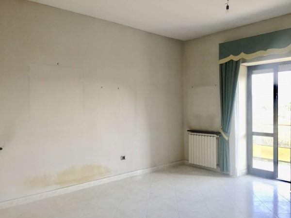 Appartamento in vendita a Pollena Trocchia, 110 mq - Foto 13
