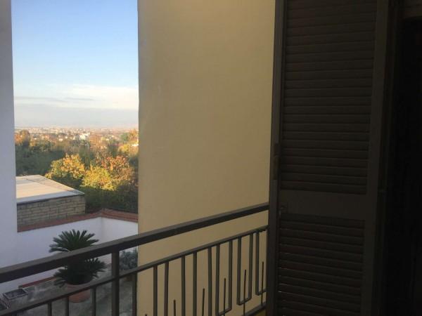 Appartamento in vendita a Pollena Trocchia, 110 mq - Foto 5