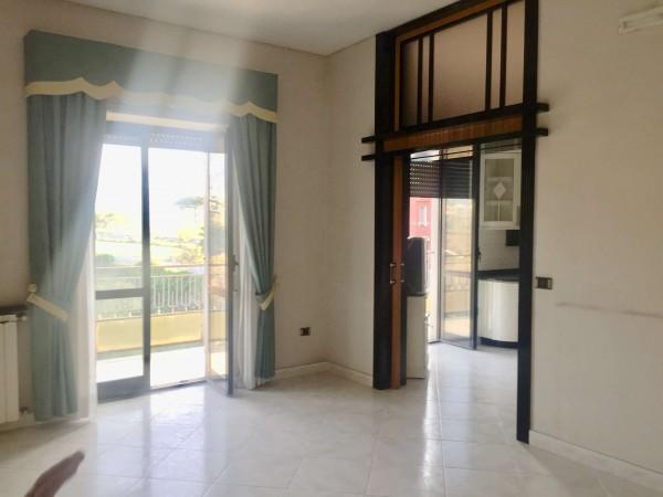 Appartamento in vendita a Pollena Trocchia, 110 mq - Foto 12