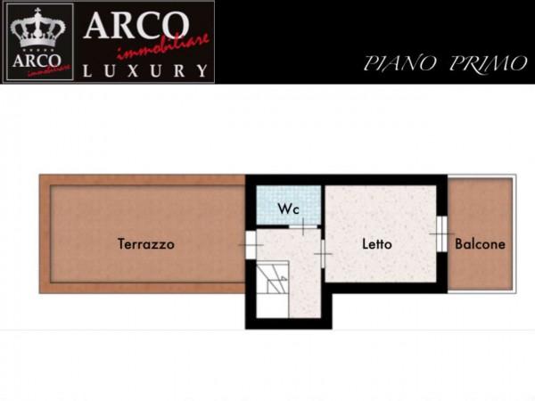 Appartamento in vendita a San Sebastiano al Vesuvio, 95 mq - Foto 2