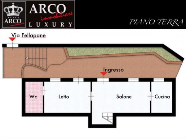 Appartamento in vendita a San Sebastiano al Vesuvio, 95 mq - Foto 3