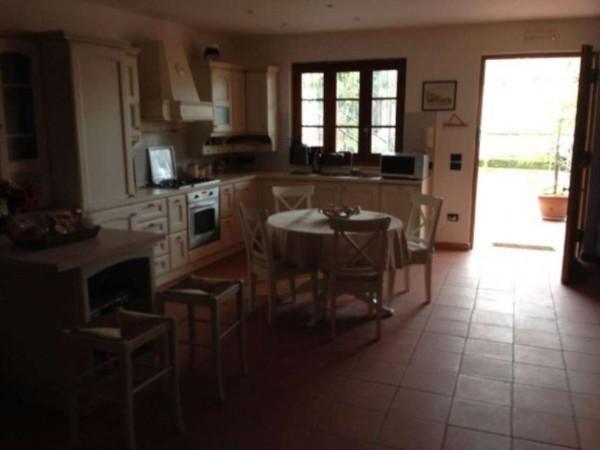 Appartamento in vendita a San Sebastiano al Vesuvio, Con giardino, 200 mq - Foto 9