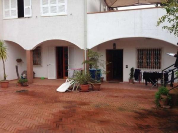 Appartamento in vendita a San Sebastiano al Vesuvio, Con giardino, 200 mq - Foto 1