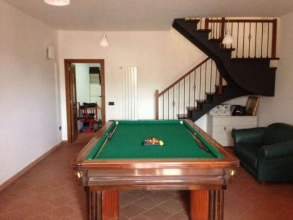 Appartamento in vendita a San Sebastiano al Vesuvio, Con giardino, 200 mq - Foto 10