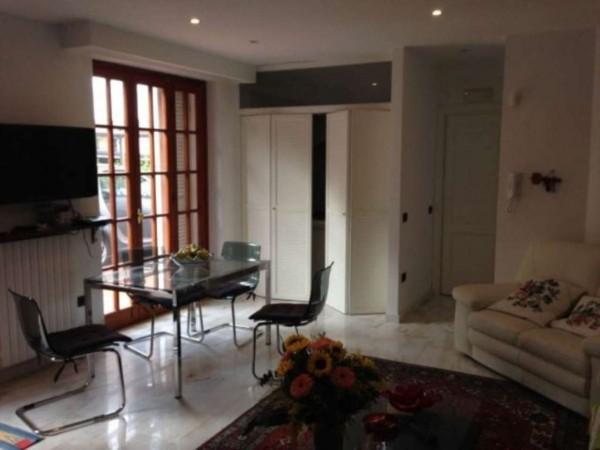 Appartamento in vendita a San Sebastiano al Vesuvio, Con giardino, 200 mq - Foto 2