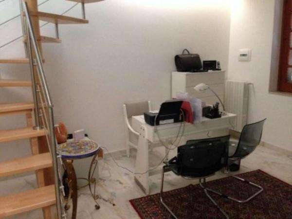 Appartamento in vendita a San Sebastiano al Vesuvio, Con giardino, 200 mq - Foto 4