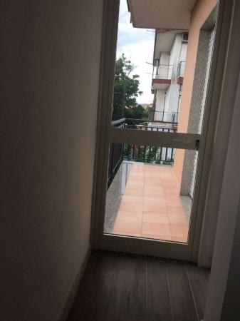 Appartamento in affitto a Sant'Anastasia, Arredato, con giardino, 50 mq - Foto 12