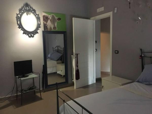 Appartamento in affitto a Sant'Anastasia, Arredato, con giardino, 50 mq
