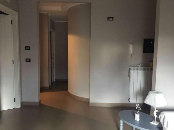 Appartamento in affitto a Sant'Anastasia, Arredato, con giardino, 50 mq - Foto 4
