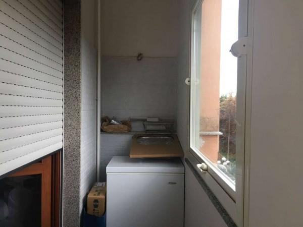 Appartamento in affitto a Sant'Anastasia, Arredato, con giardino, 50 mq - Foto 2