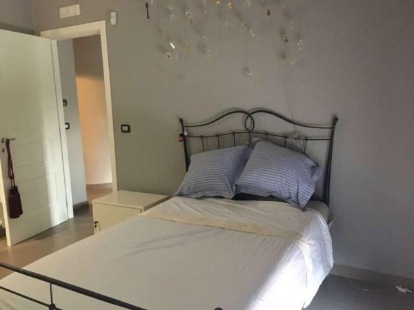 Appartamento in affitto a Sant'Anastasia, Arredato, con giardino, 50 mq - Foto 6