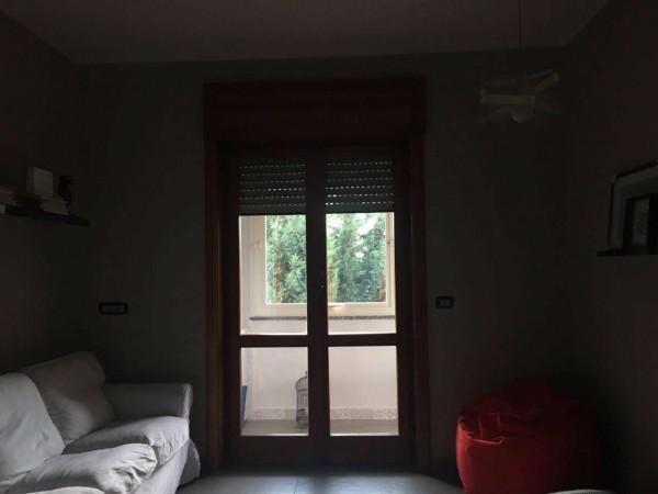 Appartamento in affitto a Sant'Anastasia, Arredato, con giardino, 50 mq - Foto 7