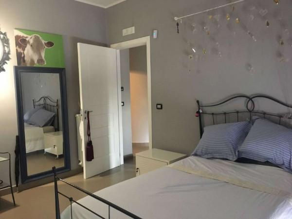 Appartamento in affitto a Sant'Anastasia, Arredato, con giardino, 50 mq - Foto 10