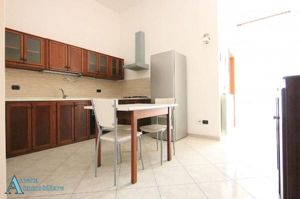 Appartamento in vendita a Taranto, Centrale, Arredato, 105 mq - Foto 9