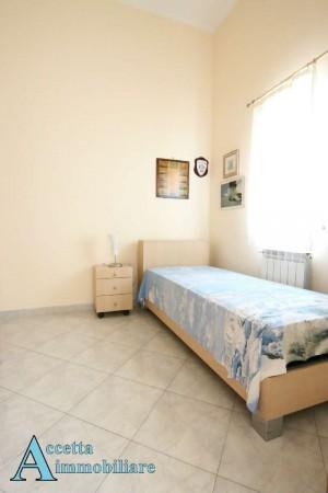 Appartamento in vendita a Taranto, Centrale, Arredato, 105 mq - Foto 5