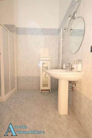 Appartamento in vendita a Taranto, Centrale, Arredato, 105 mq - Foto 4