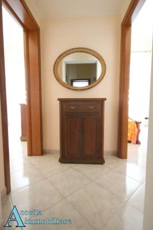 Appartamento in vendita a Taranto, Centrale, Arredato, 105 mq - Foto 8
