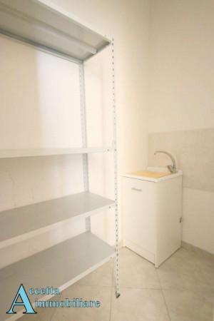 Appartamento in vendita a Taranto, Centrale, Arredato, 105 mq - Foto 3