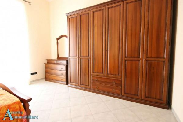 Appartamento in vendita a Taranto, Centrale, Arredato, 105 mq - Foto 6